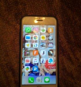 Айфон 6 обмен на ксиоми