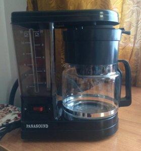 Кофеварка Panasound