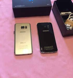 Samsung galaxy S7, новые , копия