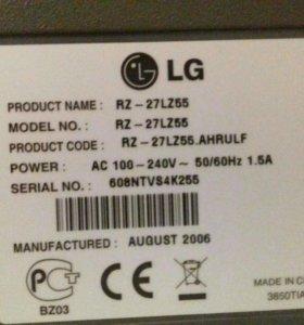 """Телевизор LG 28"""""""