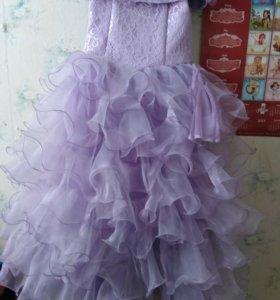 Платье новое р.34