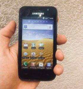 Samsung i9003 😉