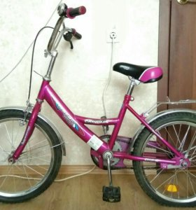 "Велосипед ""Safari proff"""