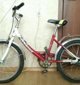 """Велосипед """" Атом"""""""