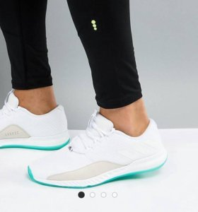 adidas Crazy Train Pro Sneakers
