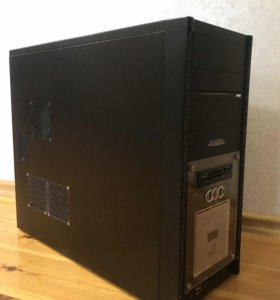 Отличный Офисный Компьютер