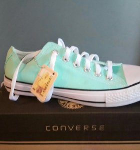 Кеды женские converse 39 размер новые