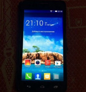 Alcatel One Touch Idol Ultra 6033X