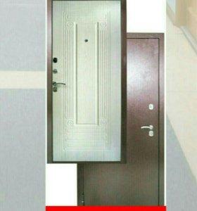 Двери входные и межкомнатные STATUS