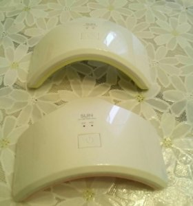 Новые лампы 24w для сушки гель лака