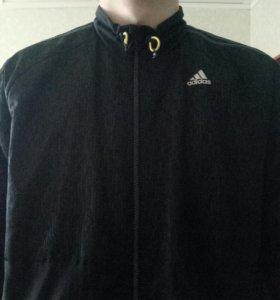 Ветровка adidas спортивка олимпийка