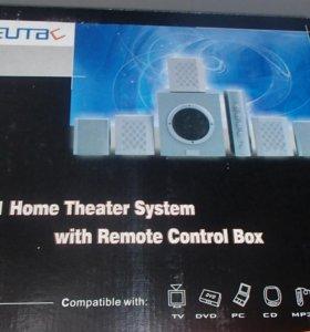 Система для домашнего кинотеатра neutac