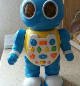 Робот говорящий