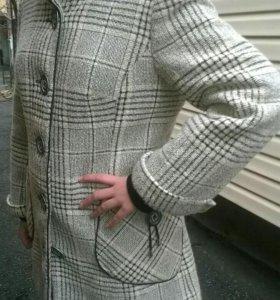 Пальто. Р. 50-52