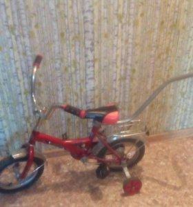 Велосипед от 2,5-4