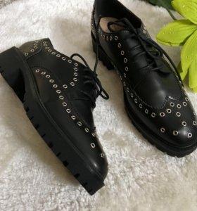 Ботинки от Vanessa wu Италия