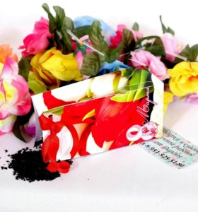 Вкусные женские подарки