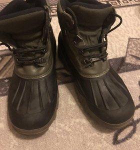 Ботинки Orizo extreme