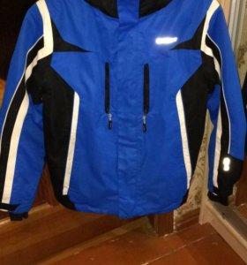 Куртка(спорт.мастер)