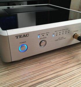 Цап TEAC UD H-01