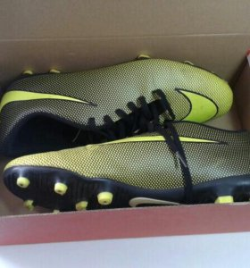 Бутсы NikeBRAVATA II FG