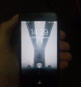 Iphone 7 128gb(JET BLACK)