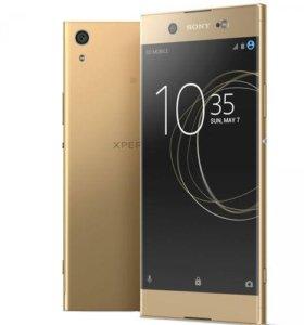 Смартфон Sony xperia XA 1 Dual SIM