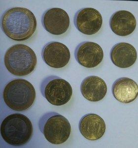 Монеты на обмен