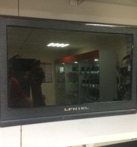 Телевизор Lentel lt1602
