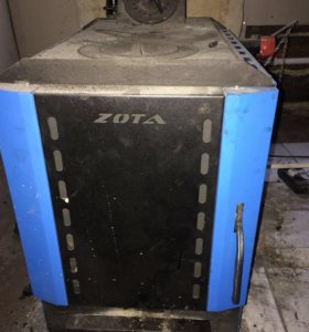 Котёл Zota box