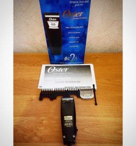 Машинка для стрижки волос (Oster 616)