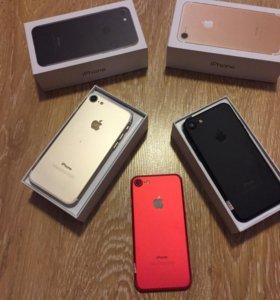 iPhone 7 реплика , в плёнках