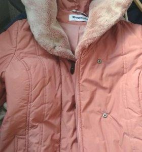 Куртка Bugalux