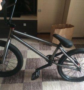 Велосипед Radio