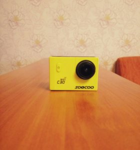 Экшн камера soocco C30