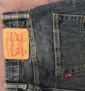 Джинсы мужские. Levi's jeans 512