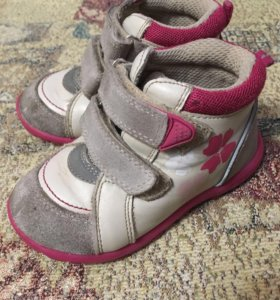 Ботинки Reimа