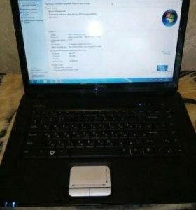 Ноутбук dell a860