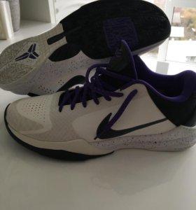 Кроссовки Nike Kobe V (Оригинал)