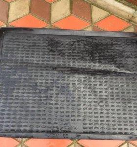 коврик багажник