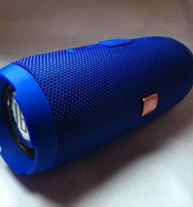 Колонка JBL Charge 3, Синяя Новая!!!