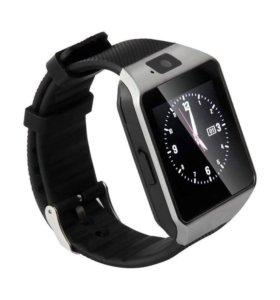 Dz09 smart-часы