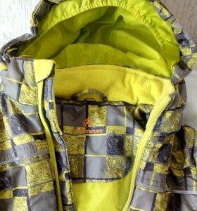 Куртка Outwenture рост 110 см