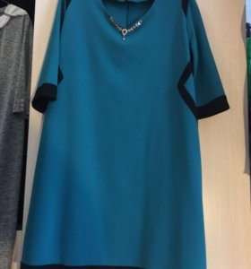 Платья больших размеров в идеальном состоянии