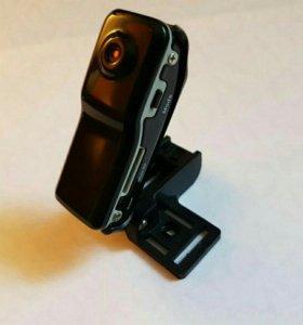 Мини видеокамера (скрытая/регистратор)
