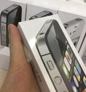 Айфон 4S, 16 gb Новый, Запечатанный
