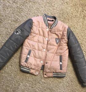 Куртка(42р)