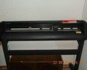 Режущий плоттер List 850-H