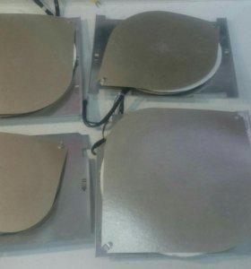 Конфорки для индукционной плиты