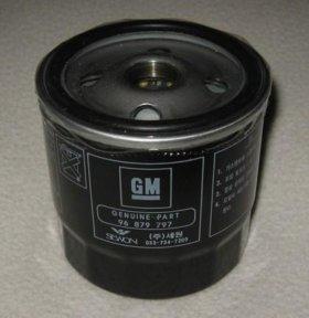 Фильтр масляный GM 96879797